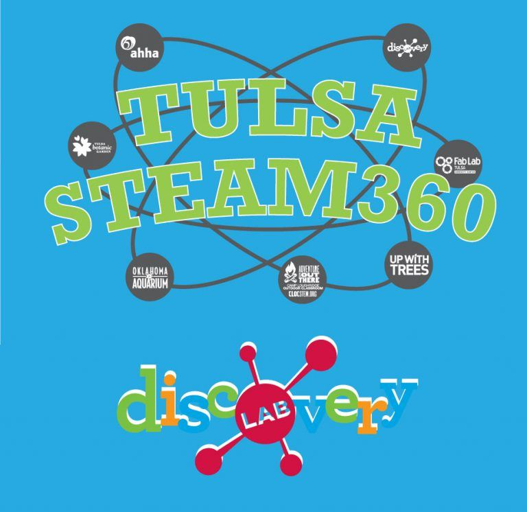 Tulsa Steam360
